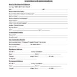 AP Ration Card Application Form PDF