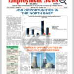 Employment News PDF Paper This Week of April 2021