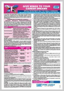 NTPC PDF Download